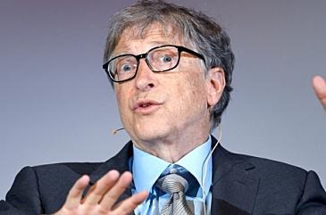 Билл Гейтс сравнил ИИ с ядерным оружием