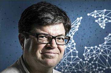 Чем занимаются ведущие учёные в сфере искусственного интеллекта и какие работы принесли им славу