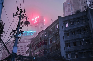 Тотальный контроль: как китайская антиутопия угрожает всему миру