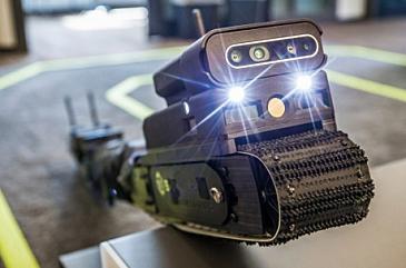 Microsoft представила платформу для обучения автономных роботов